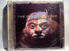 THE CULT DREAMTIME Beggars Banquet Records 1984 Very Big RAR !!!