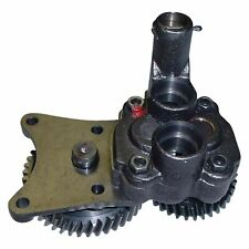 New Oil Pump For Case International Tractor 485 495 533 633 833 D179 Eng