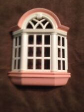 Fisher Price Loving Family Twin Time Doll House Replacement Bay Window