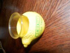 Smirnoff Vodka Citrus Twist Lemon Shot Glass