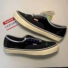 NEW Vans Vault Feature Sinner's Club Authentic LX Shoes M Size 13