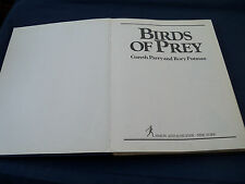 Birds of Prey by Gareth Parry and Putnam (1979, Hardcover)