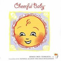 NEW Music for Babies - Cheerful Baby (Audio CD)