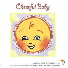 Brainy Baby Music: Cheerful Baby by Arcangelos Chamber Ensemble CD #IP30
