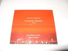 Romanus Weichlein  Encaenia Musices (1695, 2012) 2 cd Digipak New & Sealed