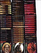 Complete Set of 90 Black Hand Vampires VTES Jyhad
