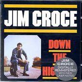Jim Croce - Down The Highway (CD 1988)