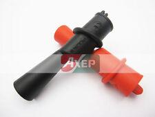 Fluke AC175 Alligator Clip Set red/black compatible with TL71TL75 TL175 TP175