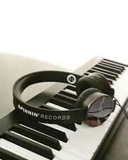 Casque audio - Sol Republic Tracks V8 - édition limitée Spinnin' Records