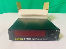 Aries A-FC356 Digital Frequency Counter