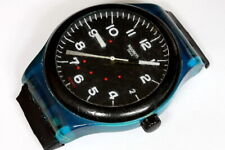 Swatch 19 jewels AG 2014 automatic watch for parts/restore - 139555