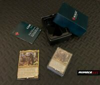 Magic The Gathering Commander 2019 Primal Genesis Deck Ghired Conclave Exile MTG