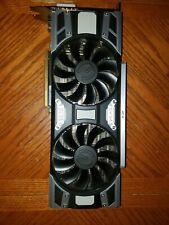 Nvidia GeForce GTX 1070 SC2 Superclocked 2 GAMING iCX, 8GB