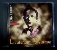 LE FORBICI DI MANITU Play And Remix Lieutenant Murnau (1980-1984) US CD EARTHLY