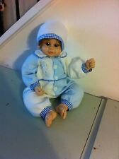 Baby Doll with Hat