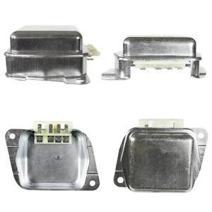 NEW ACDelco F609 Alternator Regulator GM 12309975