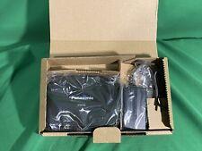 Panasonic KX-TGA405 Range Extender For Panasonic Cordless Phones, Black