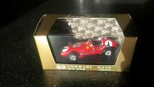 Brumm R69 1/43 Ferrari D246 1958  F1 Formula 1 Peter Collins #1 British GP?