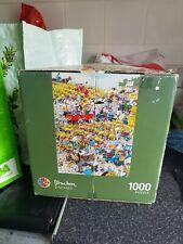 Vineyard Heye Jigsaw Puzzle 1000 Piece