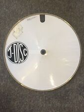 J-Disc Rear Wheel