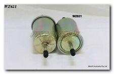 Fuel Filter for Daewoo Leganza 2.0L 2.2L 1997-2005 WZ621 Z621