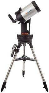 Celestron 6-Inch NexStar Evolution SCT Telescope 12090 (UK Stock)