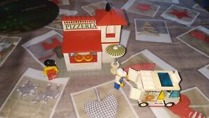 Lego system - Vintage - Set 6350