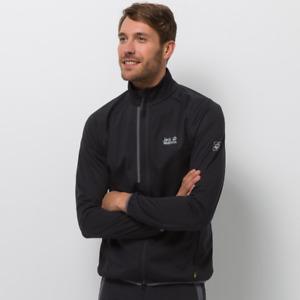 Jack Wolfskin Cusco Trail Softshell Jacket Men