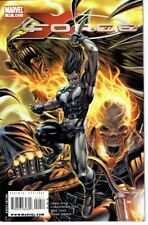 X-Force #10,12 (2008) NEAR MINT -9.2. GHOST RIDER, WOLVERINE, X-23, WOLFSBANE