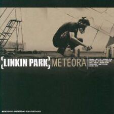 Linkin Park - Meteora [Enhanced-Jewelcase Version-IntL] [CD]
