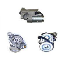 Si adatta TOYOTA HI-LUX 2.4 TD (LN) motore di avviamento 1997-2001 - 17678UK
