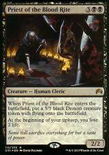 Priest of the Blood Rite FOIL   NM   Magic Origins   Magic MTG