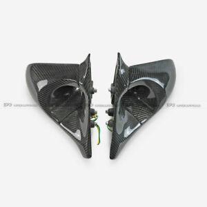 For Nissan Skyline R34 GTR ER34  Aero Mirror Rear View Mirror Replacement Trim