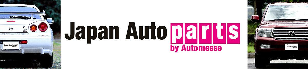 Japan Auto parts by Automesse