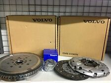 Genuine volvo clutch kit dual mass flywheel cylindre de commande D5 S60/S80/XC90/XC