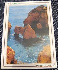 Portugal Algarve Ponta da Piedade - posted 1989