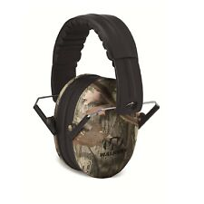 Walkers Kid Passive Folding Ear Muff-23dB Nrr-Camo (Gwp-Fkdm-Cmo)