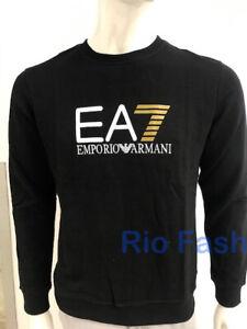Emporio armani Sweat Shirt Golden Logo