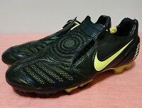 NIKE TOTAL90 LASER II FG 318793-371 T90 SOCCER CLEATS FOOTBALL BOOTS US 7 UK 6