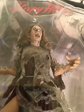 McFarlane Sleepy Hollow The Crone Action Figure Snakes Pop Out Of Eyes Gorgeous!