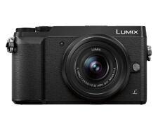 Panasonic- LUMIX GX85 Mirrorless Camera With G Vario 12-32mm