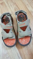 Brand New In Box Little Boys Timberland Sandals Size Uk11.5