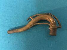 Vintage Stencil (Conn/Buescher) C Melody Saxophone Neck - For Restoration