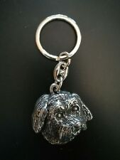 portachiavi  MALTESE key ring
