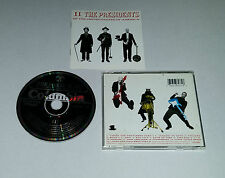 CD  The Presidents Of The United States Of America II  14.Tracks  1996  01/16