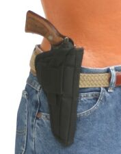 Pro-Tech Outdoors Gun Holster Black Nylon Ambidextrous | WSB-12
