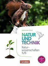 Natur und Technik - Naturwissenschaften: Neubearb... | Buch | Zustand akzeptabel