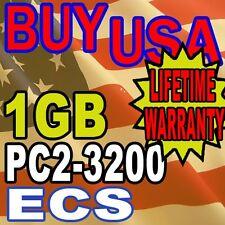 1GB ECS Elitegroup Computer AMD480XM-A Memory Ram