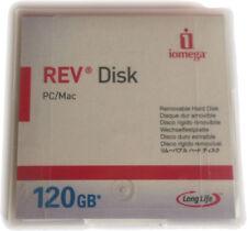 Iomega Rev 120GB Disk / Speichermedium #40
