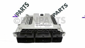 Renault Scenic II 2003-2009 1.9 DCI ECU Unit 8200391966 8200386508 Bosch